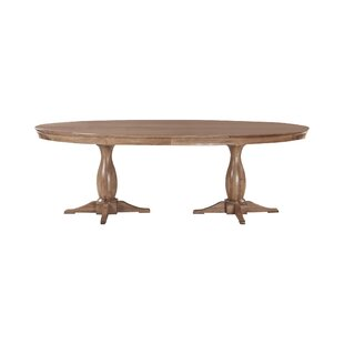 Dining Table By Natur Pur