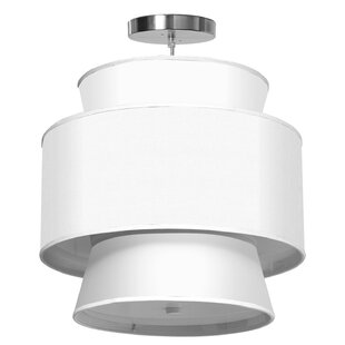 Seascape Lamps Arlo 1-Light Pendant