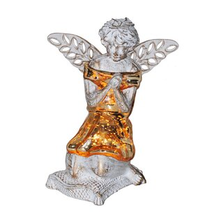 Red Barrel Studio Fleischmann Praying Angel 9