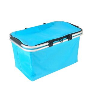Outdoor Folding Waterproof Picnic Ice Bag