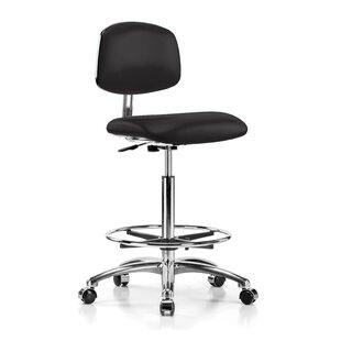 Shop For Drafting Chair by Perch Chairs & Stools Reviews (2019) & Buyer's Guide