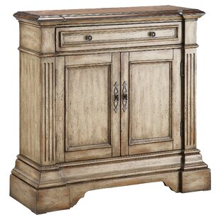 Estate Classics 2 Door Accent Cabinet by Stein World