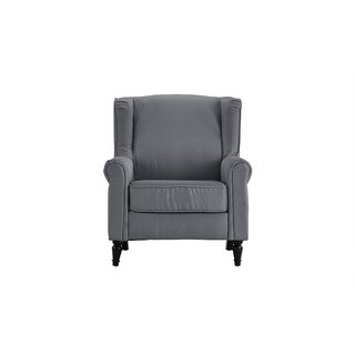 Aghalee Armchair by Gracie Oaks SKU:AA288559 Details