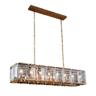 Everly Quinn Genovese 16-Light Kitchen Is..