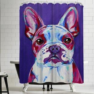 Georgia Bulldog Curtains   Wayfair