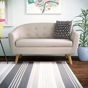 Andie 2 Seater Sofa