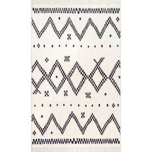 Check Prices Singletary Off White Area Rug By Union Rustic