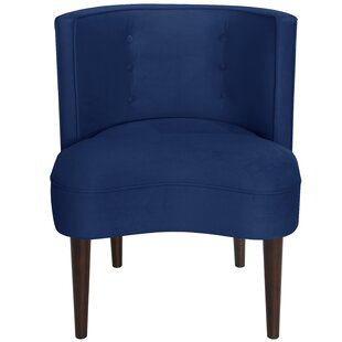 Malabar Barrel Chair