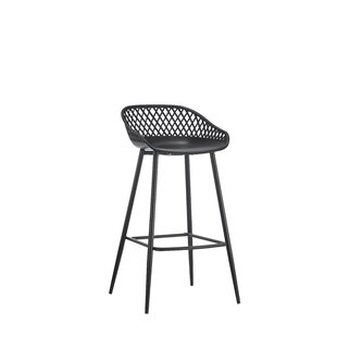 Shepard 95cm Bar Stool (Set Of 4) By Mercury Row