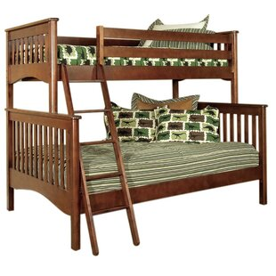 Bonneau Twin over Full Bunk Bed