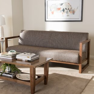 Valencia Mid-Century Sofa by Wholesale Interiors