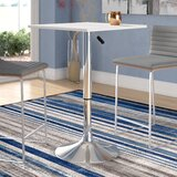 Philip Adjustable Dining Table by Wade Logan®