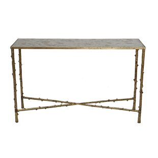 Mercer41 Callahan Console Table