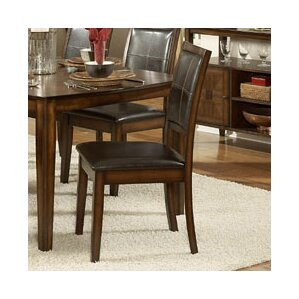 Verona Side Chair (Set of 2) by Woodhaven Hill