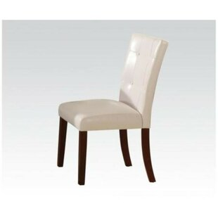 Barto Upholstered Dining Chair Set of 2 by Charlton Home