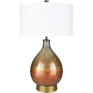 Konner Updated Traditional 30 Table Lamp