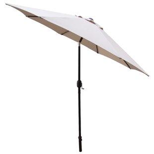 Rockledge 9' Market Umbrella by Charlton Home New Design