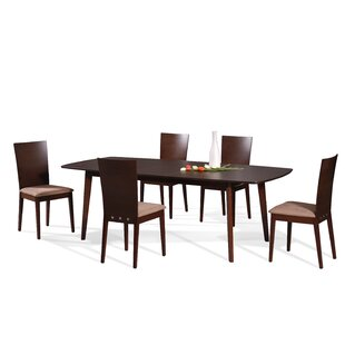 Mccullum 5 Piece Dining Set by Brayden St..