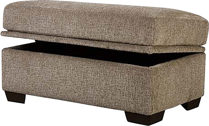 Reviews Stephen Storage Ottoman By Chelsea Home Look For
