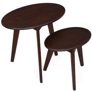 Deese 2 Piece Nesting Tables
