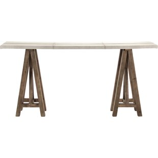 Zentique Doux Console Table