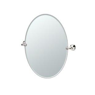 Laurel Avenue Bathroom/Vanity Mirror By Gatco