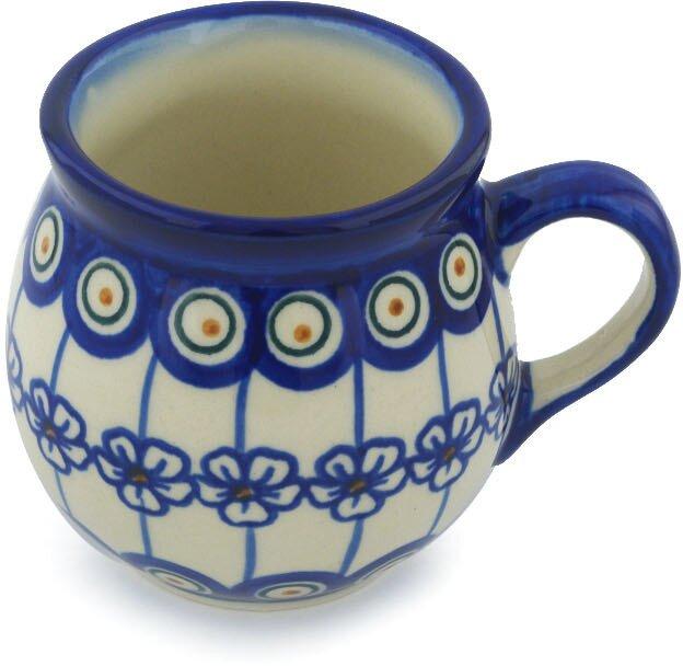 The Holiday Aisle Rowell 10 Oz Bubble Coffee Mug Wayfair