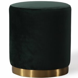 Tereza Ottoman by Willa Ar..