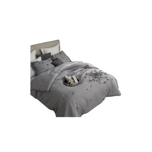 Wynne Petals Handsewn Comforter