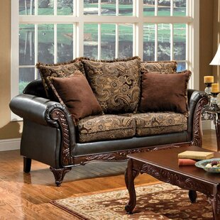 Order Douthat Loveseat by Astoria Grand Reviews (2019) & Buyer's Guide
