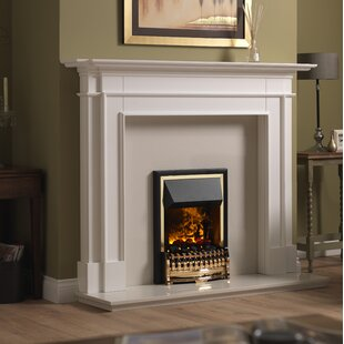 Opti-Myst Atherton Inset Fire By Home & Haus
