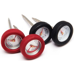 Mini Meat Thermometer (Set of 4)