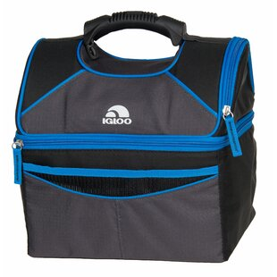 Igloo 16 Can Playmate Gripper Cooler