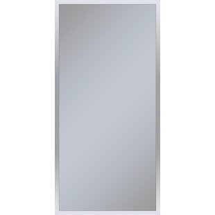 Profiles 19 x 39 Surface Mount Framed Medicine Cabinet by Robern