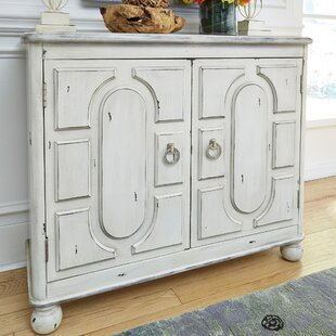 Jerrold 2 Door Accent Cabinet by Ophelia & Co.