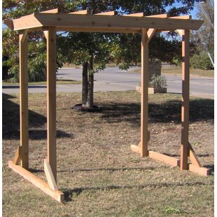Threeman Products Wood Arbor
