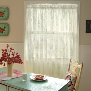Country Chic Curtains
