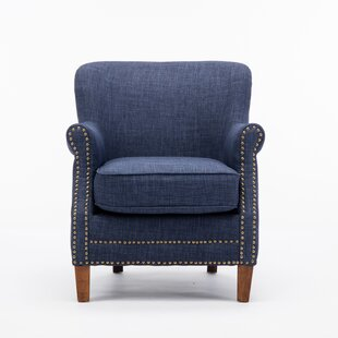 Corby Armchair by Charlton..