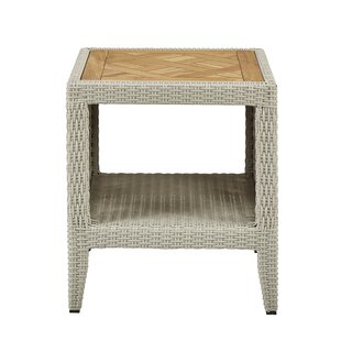 Aasen End Table
