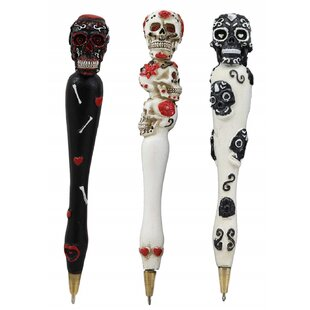 Day Of The Dead Statues Wayfair