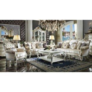 Curcio Configurable Living Room Set
