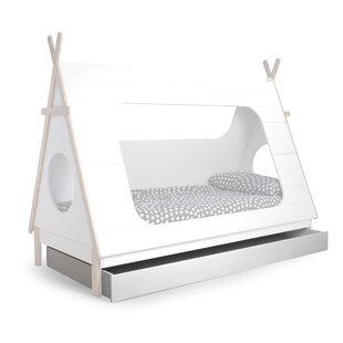 Syrna Underbed Storage Drawer By Isabelle & Max