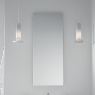 Looking for Catalan 15 x 36 Aluminum Single-Door Medicine Cabinet with 107 Degree Hinge By Kohler