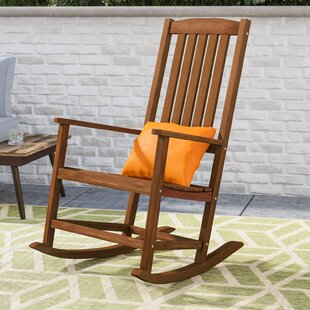 Arianna Rocking Chair by L..