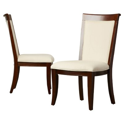 Brooking Side Chair by Darby Home Co
