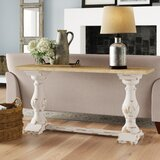 Esposito Console Table by Ophelia & Co.