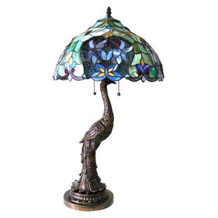 Great Price Lilienthal 31 Table Lamp By Astoria Grand