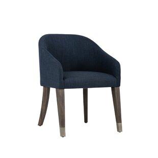 Zenn Barrel Chair