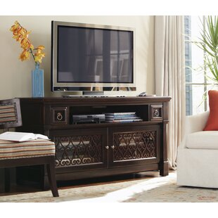 Pacific Canyon TV Stand for TVs up to 70