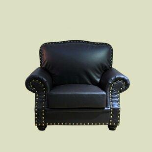 Mckamey 24 Armchair by Charlton Home